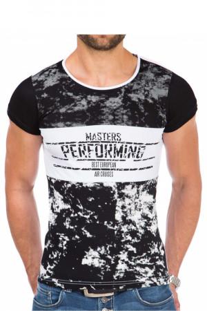 Pánské tričko model 61326 YourNewStyle