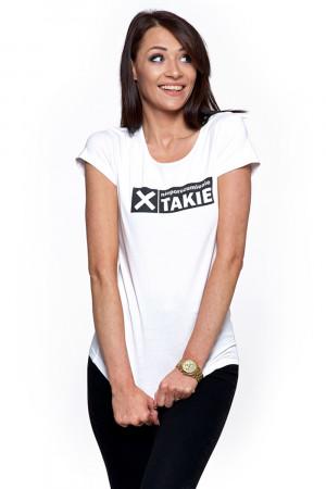 Dámské tričko model 141322 Moraj