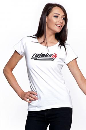 Dámské tričko model 141327 Moraj