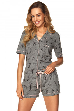 Pyžama  model 148418 Rossli