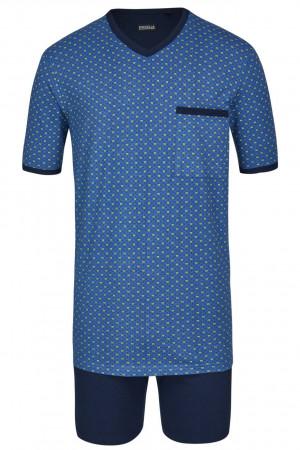 Pyžamo krátké RINGELLA (0241311-21)