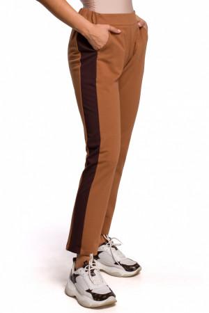 Teplákové kalhoty  model 147193 BE