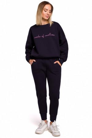 Teplákové kalhoty  model 147432 Moe