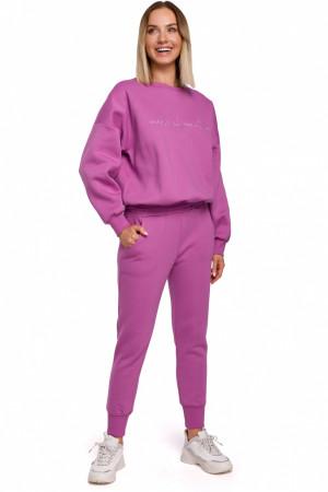 Teplákové kalhoty  model 147433 Moe