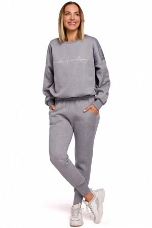 Teplákové kalhoty  model 147435 Moe