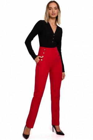 Dámské kalhoty  model 147452 Moe