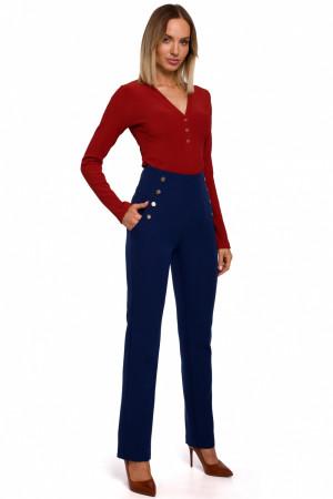 Dámské kalhoty  model 147453 Moe