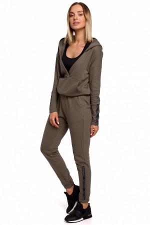Teplákové kalhoty  model 147944 Moe