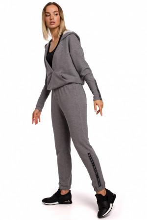 Teplákové kalhoty  model 147946 Moe