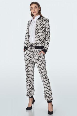 Dámské kalhoty  model 148104 Nife