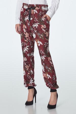 Dámské kalhoty  model 148105 Nife