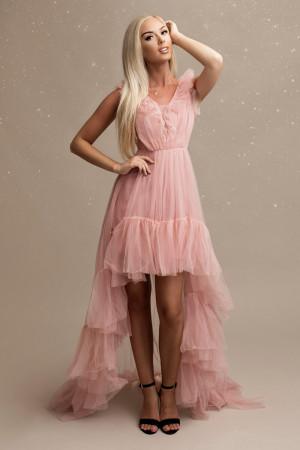 Krátké šaty  model 148115 YourNewStyle
