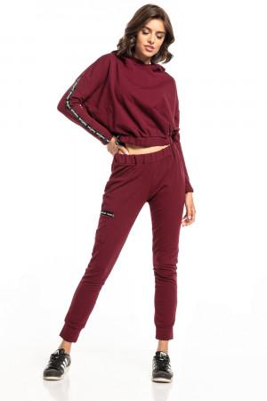 Teplákové kalhoty  model 148156 Tessita
