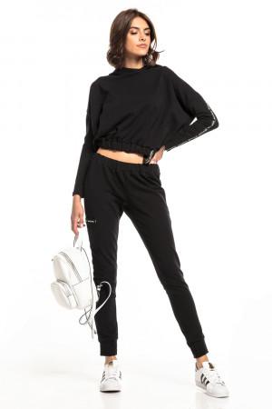 Teplákové kalhoty  model 148157 Tessita