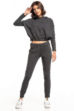 Teplákové kalhoty  model 148159 Tessita