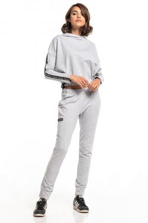 Teplákové kalhoty  model 148160 Tessita