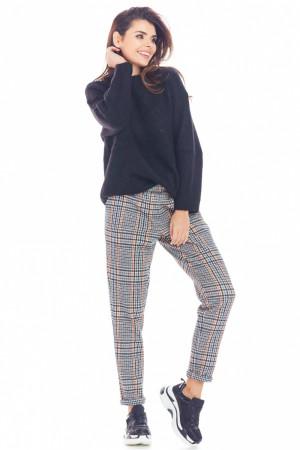 Dámské kalhoty  model 148985 awama