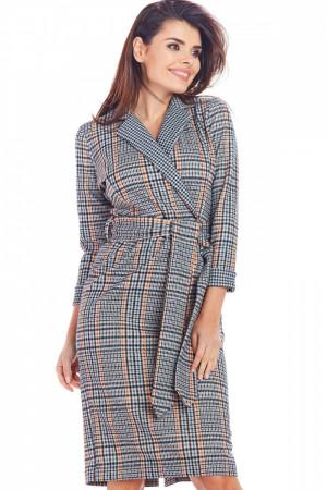 Denní šaty model 148991 awama