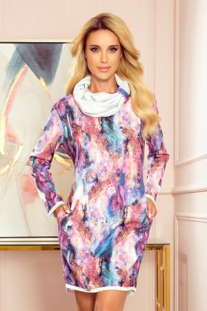 Denní šaty model 149044 Numoco