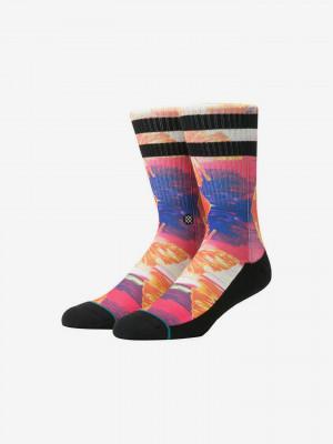 Stranded Ponožky Stance Barevná