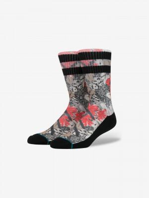 Island Lyfe Ponožky Stance Barevná