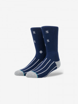 Stance 1919 Ponožky Stance Modrá