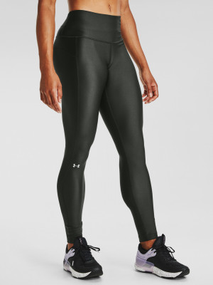 HeatGear® Armour Legíny Under Armour Zelená