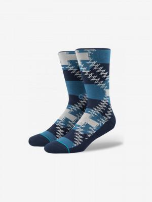 Mustang Ponožky Stance Modrá