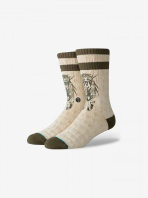 Times Out Ponožky Stance Hnědá