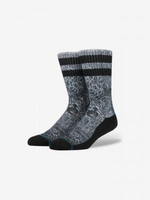 Via Bella Ponožky Stance Černá