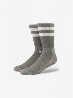 Joven Ponožky Stance Fialová