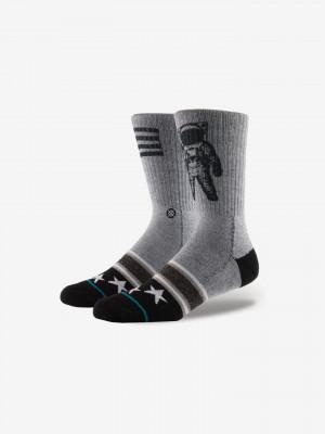 Landed Ponožky Stance Šedá