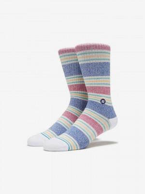 Leslee Ponožky Stance Barevná