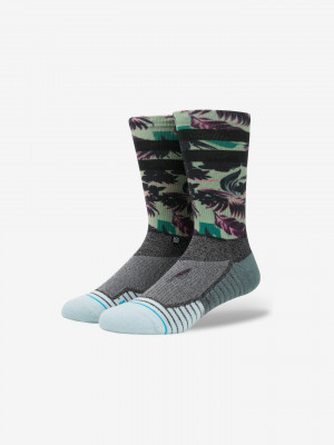 Hidden Palms Ponožky Stance Barevná