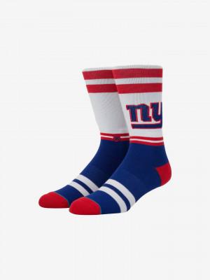 Giants Logo Ponožky Stance Modrá
