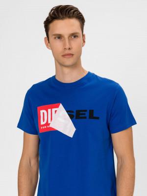T-Diego Triko Diesel Modrá