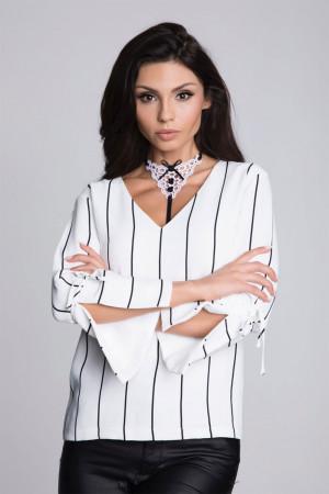 Ramínko Model Collet White - Julimex  universal