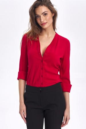 Košile s dlouhým rukávem  model 144540 Colett