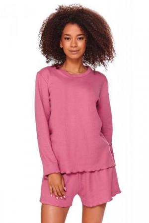 Dn-nightwear PM.4147 Dámské pyžamo M dolce vita