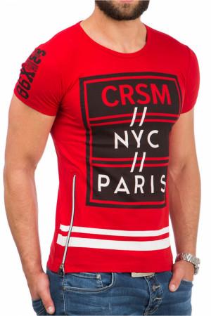 Pánské tričko model 61325 YourNewStyle