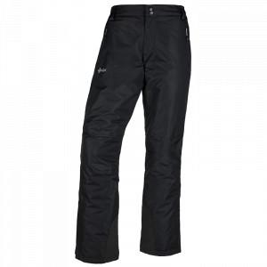 Dámské lyžařské kalhoty Gabone-w černá - Kilpi