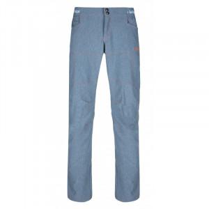 Pánské kalhoty Takaka-m modrá - Kilpi