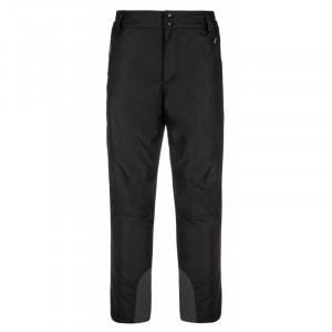 Pánské lyžařské kalhoty Gabone-m černá - Kilpi