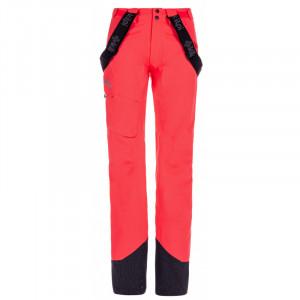 Dámské třívrstvé kalhoty Lazzaro-w růžová - Kilpi