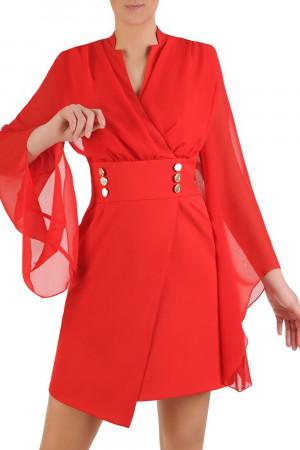 Společenské šaty  model 150001 Jersa