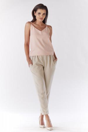 Dámské kalhoty  model 144696 awama