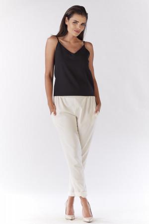 Dámské kalhoty  model 144697 awama