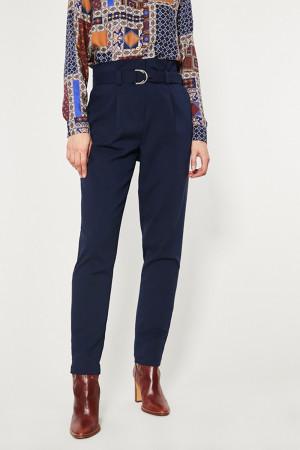 Dámské kalhoty  model 150166 Click Fashion