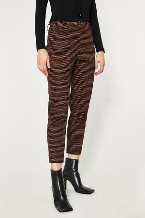 Dámské kalhoty  model 150168 Click Fashion