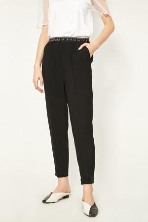 Dámské kalhoty  model 150172 Click Fashion